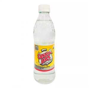 Agua Tonica Canada Dry