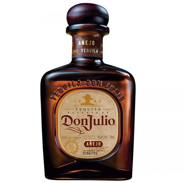 Tequila Don Julio Añejp