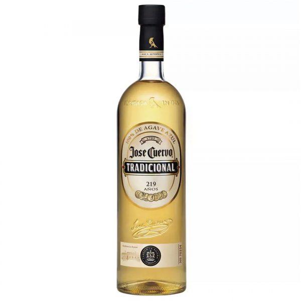Tequilas jose cuerpo Tradicional