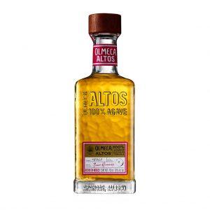 tequila olmeca altos reposado