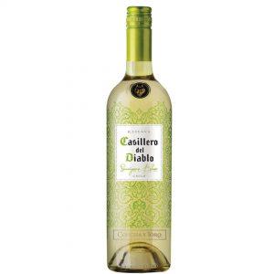 Vino Casillero