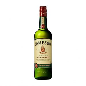 whiskey jameson 750 ml