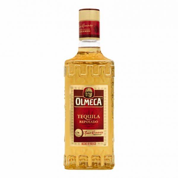 tequila olmeca reposado