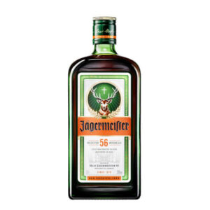 Jagermeister botella 750 ML