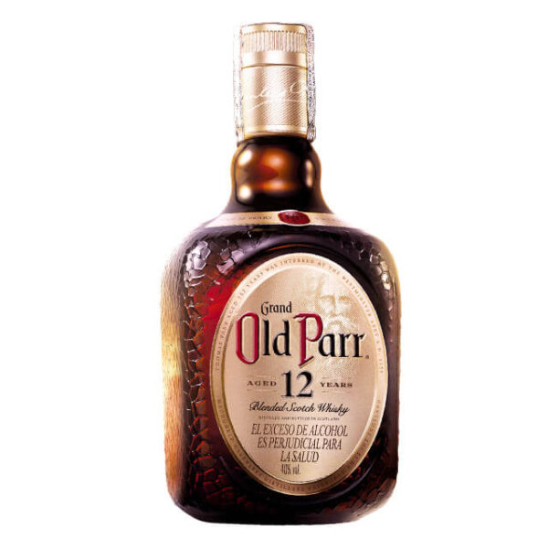 whisky old parr 1000 ml