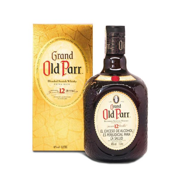 whisky oldparr 1000 ml