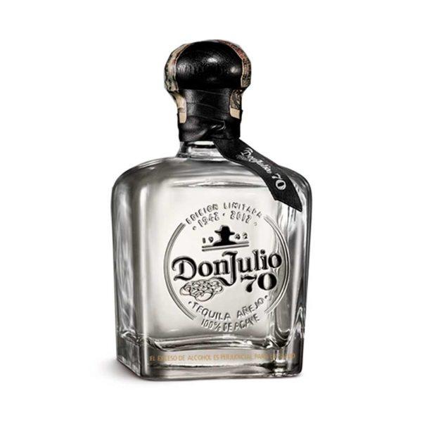 tequila don julio cristalino 70 750 ml