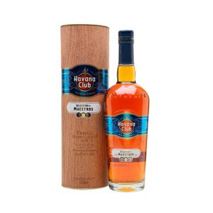 ron havana club seleccion de maestros 750 ml