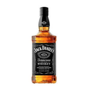 Whiskey Jack Daniels 750 ml