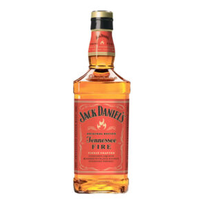 Whiskey Jack Daniels Fire 750 ml
