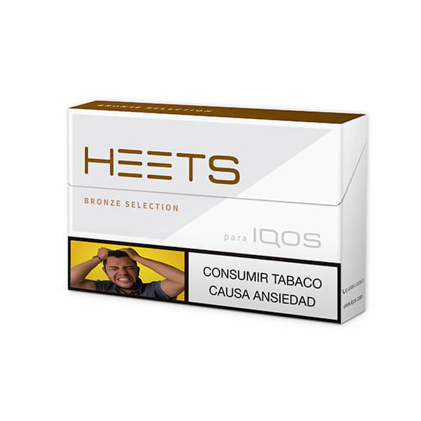 Heets Bronze Label x20 UND