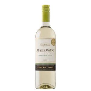 vino concha y toro reservado sauvignon blanc 750 ml