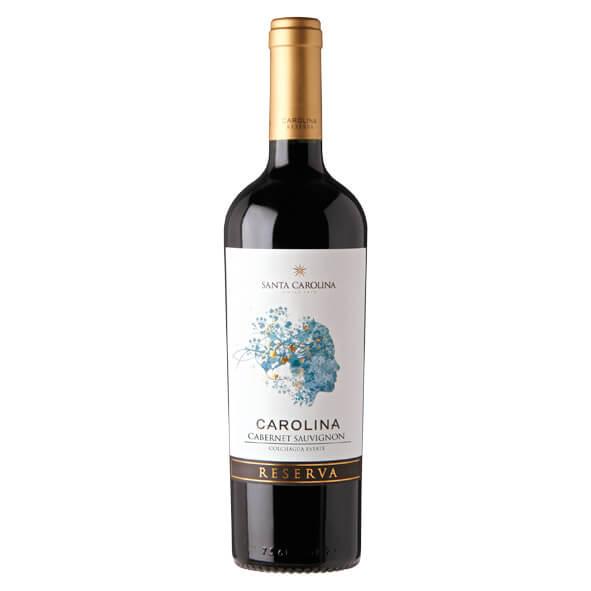 vino santa carolina reserva cabernet sauvignon 750 ml