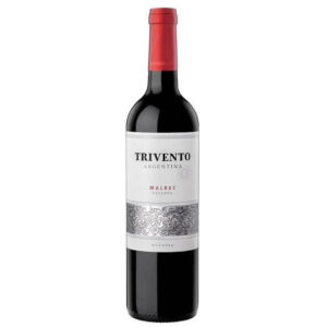 vino trivento malbec 750 ml