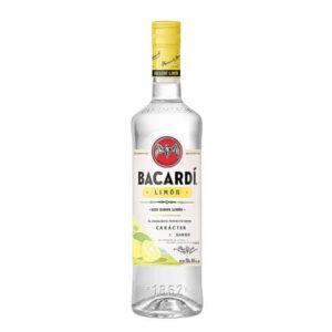 ron bacardi limon 750 ml
