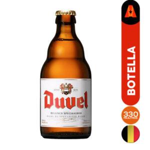 cerveza duvel 330 ml