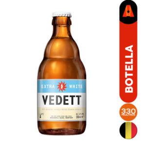 cerveza verdett extra white