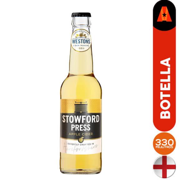 sidra stowford 330 ml