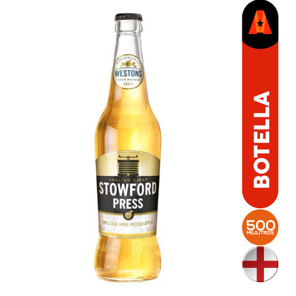 sidra stowford 500 ml
