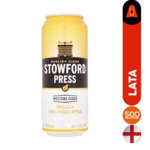 sidra stowford lata 500 ml