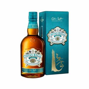 Whisky Chivas Regal Mizunara